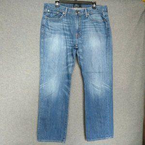 Lucky Brand 363 Vintage straight Leg Mens Jeans